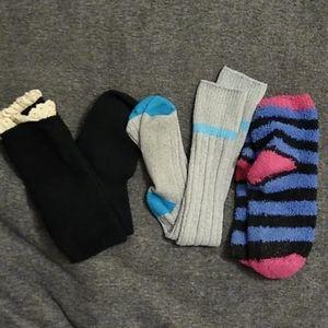 Accessories - 5/$10 Winter Socks